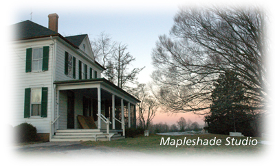 Mapleshade Studio